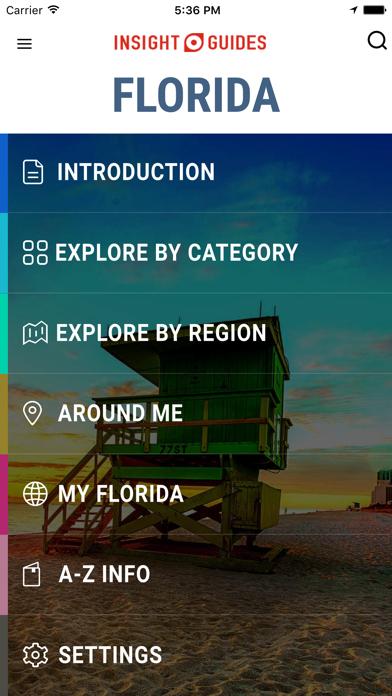 Insight Guides Walking Eye screenshot four