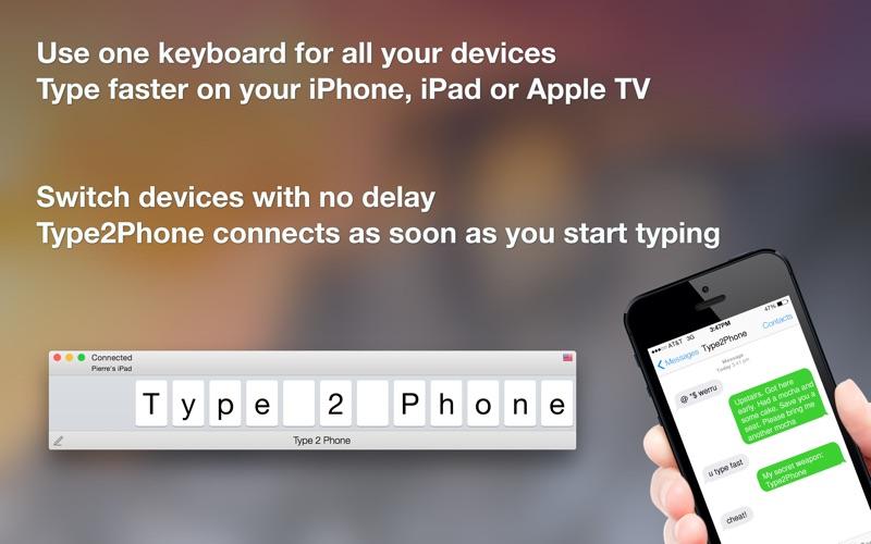 Type2Phone: Bluetooth Keyboard | App Price Drops