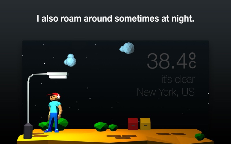 3DWeather Screenshots