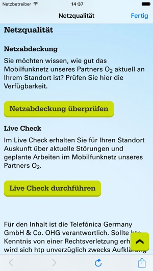 Htp Gmbh mein htp on the app store