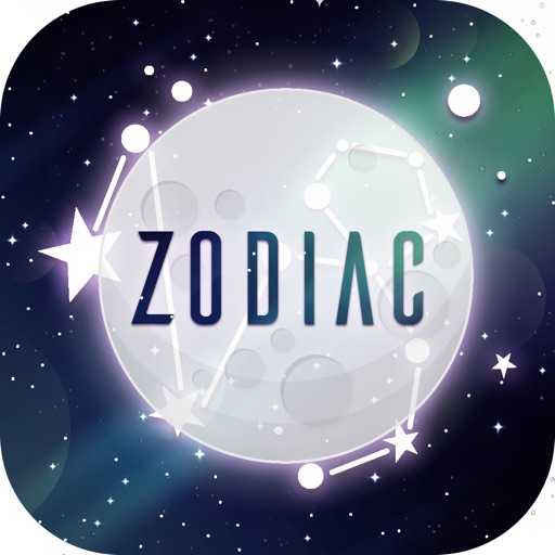 The Zodiax Return - Daily Horo iOS App