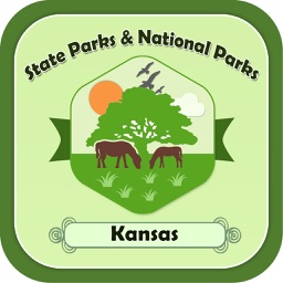 Kansas - State Parks & National Parks Guide