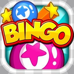 Bingo PartyLand - BINGO & Spin