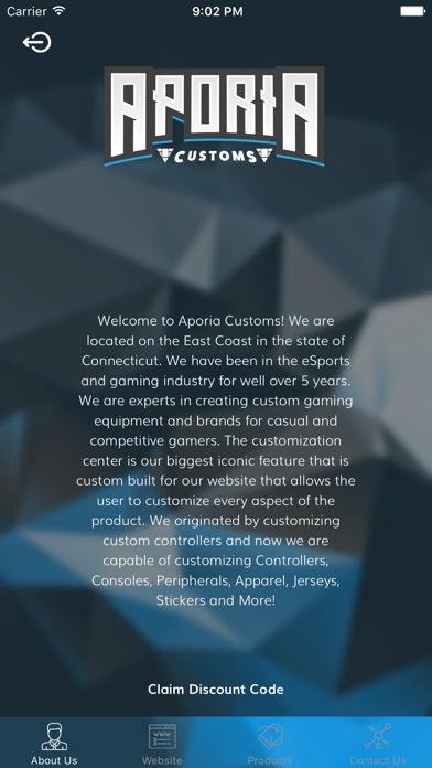 Aporia Customsのおすすめ画像2