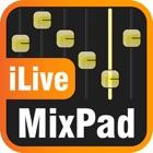 iLive MixPad icon