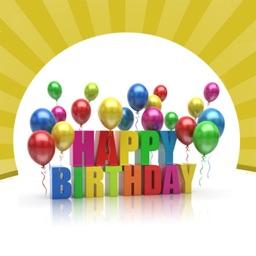 Free Birthday Countdown