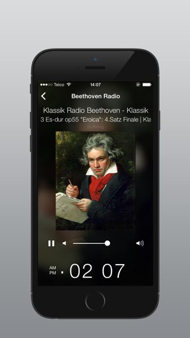 ベートーヴェンラジオのおすすめ画像1