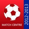法国足球联盟1 2012-2013年匹配中心