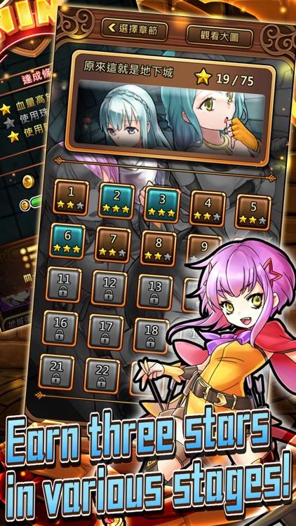 Dungeon Balls Pro screenshot-3