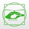 HeliBook for iPhone