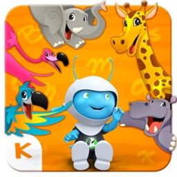 Kaju: Educational Animal Games