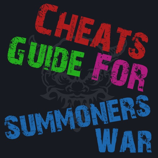 Cheats Guide For Summoners War