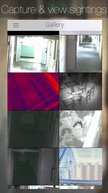 Ghost Cams: Live Paranormal Activity CCTV