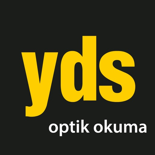 Yds Optik Okuma