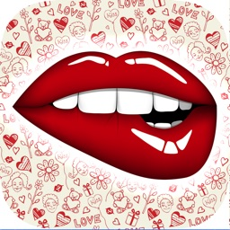 Kissing Test Game App – Kiss Analyzer & Love Meter