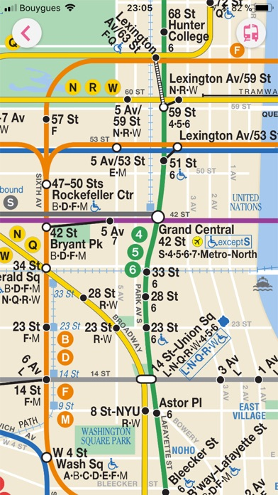 download Bons Plans Voyage New York apps 2