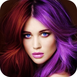 Hair Color Changer - Color Dye on Hair