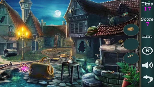 Wondrous Hidden Objects Of A Whispers Of Lost Souls On The App Store Download Free Architecture Designs Grimeyleaguecom