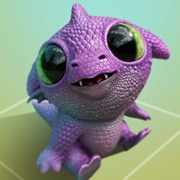 Ícone do app Follow Me Dragon