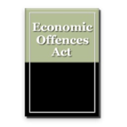 The Economic Offences Act 1974