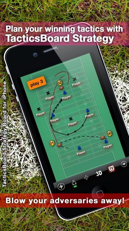 iTeam Playbook for Coaches of 22 Sports