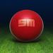 60.Cricket Live: Scores & Stats