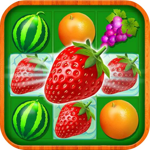 Amazing Fruit-Magic Fun