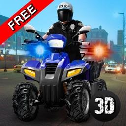 Police Atv Simulator City Quad Bike Racing 3d By Tayga Games Ooo
