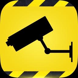 Surveillance App Apple Watch App