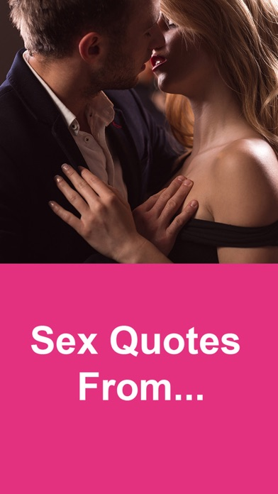 download Sex Quotes - All quotes from famous people apps 1