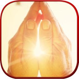 Prayers Hail Mary