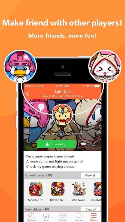 Lobi screenshot-1