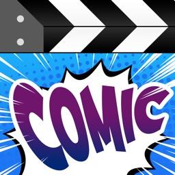 Comic Filmmaker