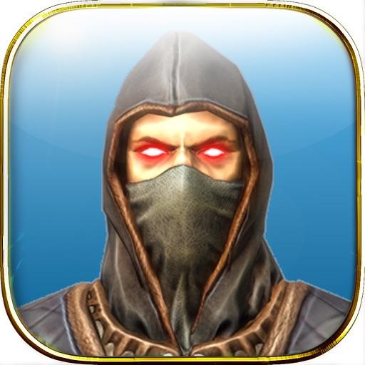 Ninja Combat : Samurai Warrior