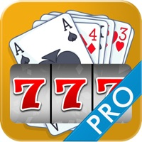 Super Full Deck Solitaire of Las Vegas Double Diamond Casino Fun Journey-Pro