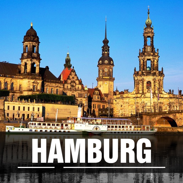 39 hamburg travel guide 39 in de app store. Black Bedroom Furniture Sets. Home Design Ideas