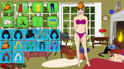 Adult sexy dress up games