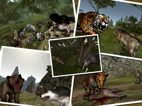 Life Of Wolf 2014 FREE. для iPad