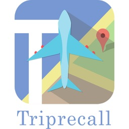 Triprecall-M - Easily share a movie of your latest adventure with friends & family! Photos, videos, voice notes.