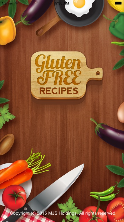 30 Gluten Free Recipe Pro! -  Celiac Disease / Gluten Sensitivity / Whole Foods and Healthy Snacks