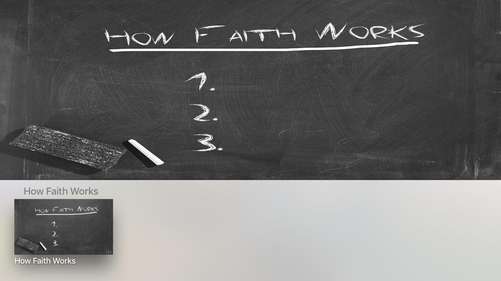 Faith Family Church - SC screenshot 8