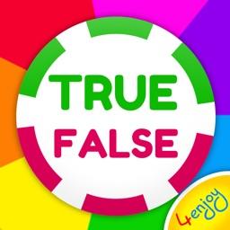 Trivia Facts: True or False Online