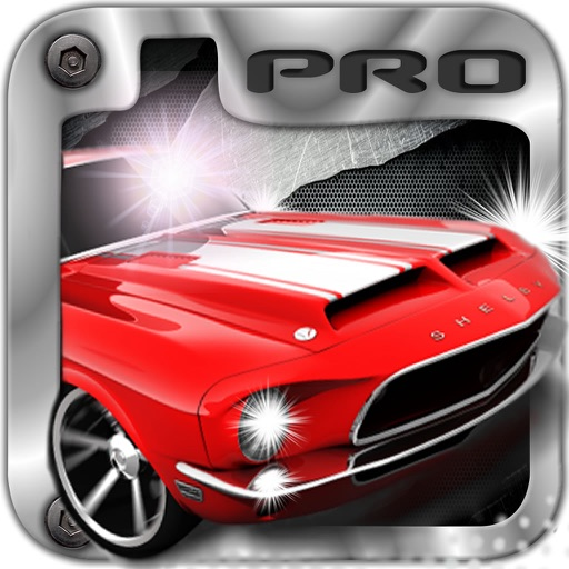 A Dangerous Speed Race Pro - An Urban Adventure Cars