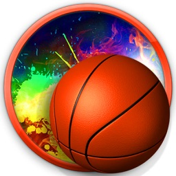 3D Basketball - Perfect Game