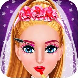 Wedding Doll - Dress Up & Fashion Games