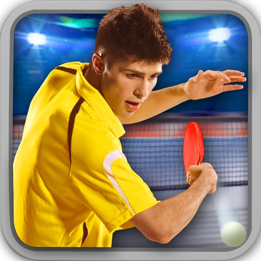 Table Tennis 2016 - Real Ping Pong Table Tennis simulation