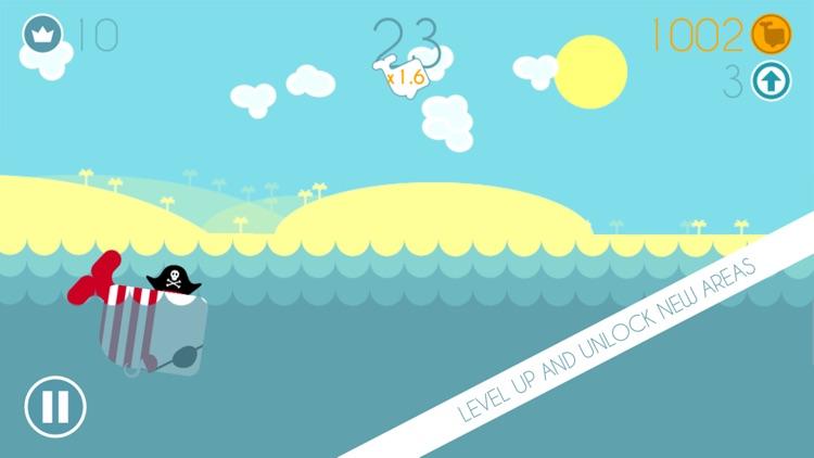 Speedy Whales screenshot-4