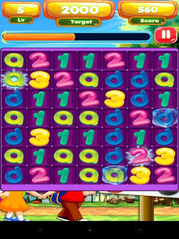 Abc123 Kids Preschool Puzzle Educational Games App Price Drops