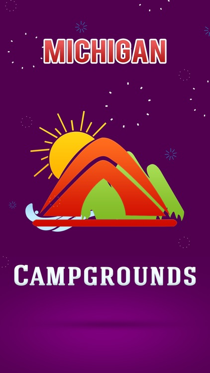 Michigan Campgrounds and RV Parks