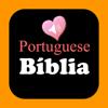 Português Englês bilíngüe áudio santa bíblia